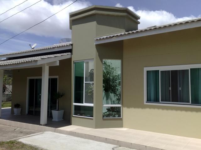 Imagem destaque do imovel Casa - Venda - Galpão e Casa de Alvenaria